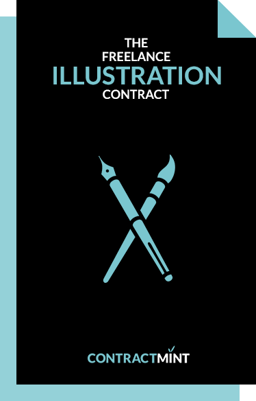 Ilustration Contract Template