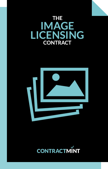 Image Licensing Contract