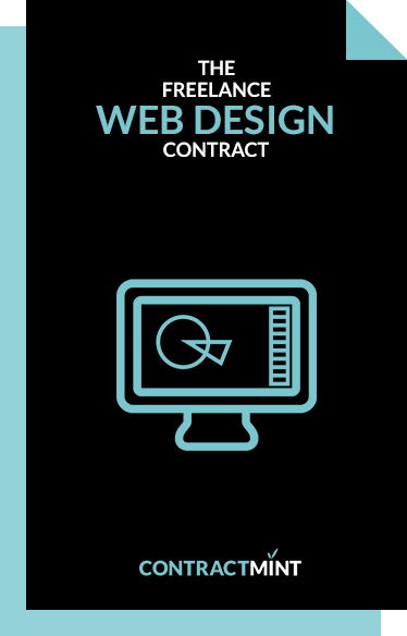 Freelance Contract Template To Protect Your Projects - Web design contract template